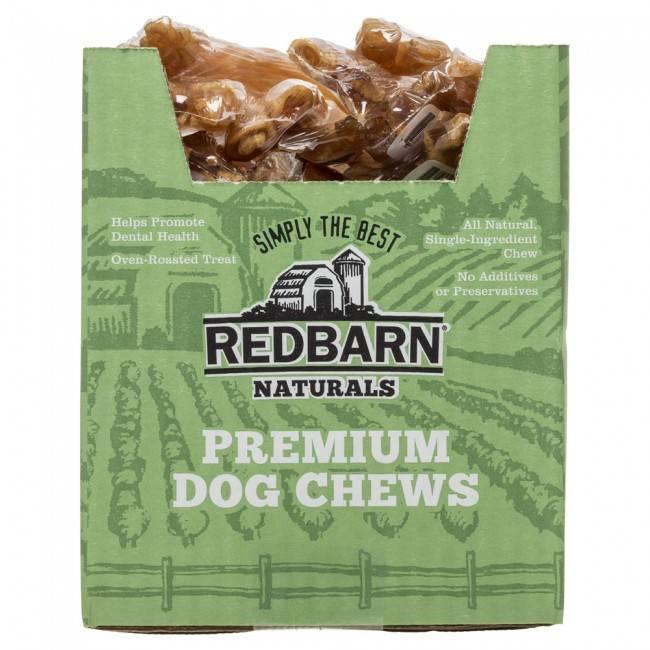 Red Barn Red Barn Beef Tendon Dog Chew