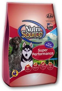 Nutri Source Nutri Source Super Performance 40 lb.