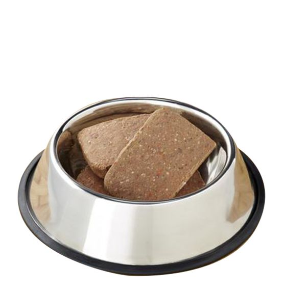 Primal Primal Frozen Raw Dog Food Duck Patties 6 lb.