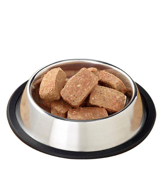 Primal Primal Frozen Raw Dog Food Venison Patties 6 lb.