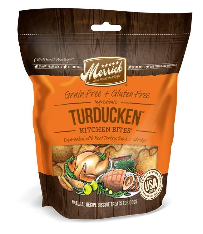 Merrick Merrick Kitchen Bites - Turducken