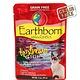 Earthborn Earthborn Cat Grain Free Upstream Tuna Pouch 3 oz.