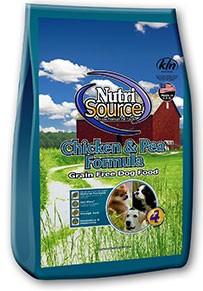 Nutri Source Nutri Source Grain Free Chicken