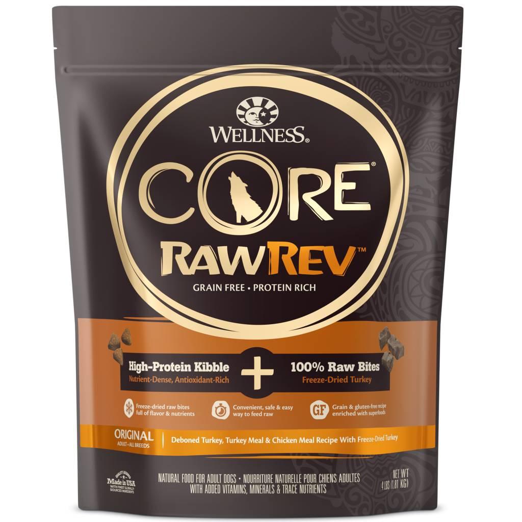 Wellness - Core Wellness Core RawRev Original