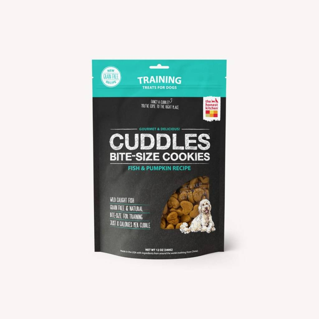 Honest Kitchen Honest Kitchen Cuddles Cookies