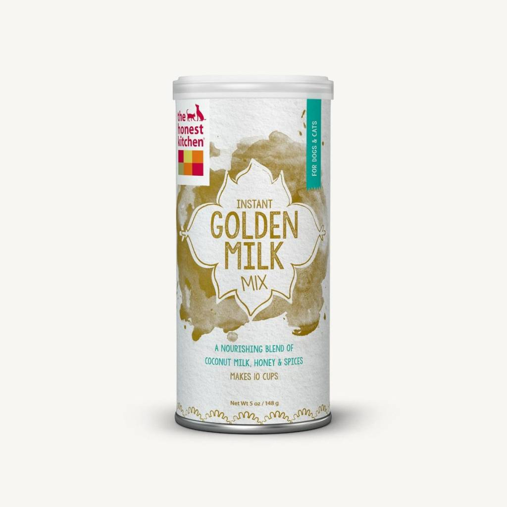 Honest Kitchen Honest Kitchen Golden Milk Coconut Milk