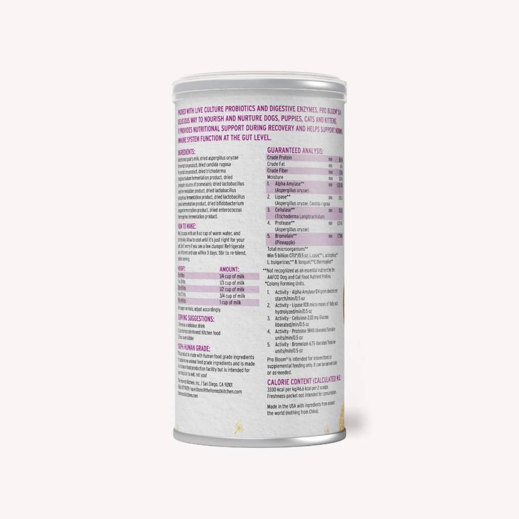 Honest Kitchen Honest Kitchen Daily Boosters Instant Goat's Milk