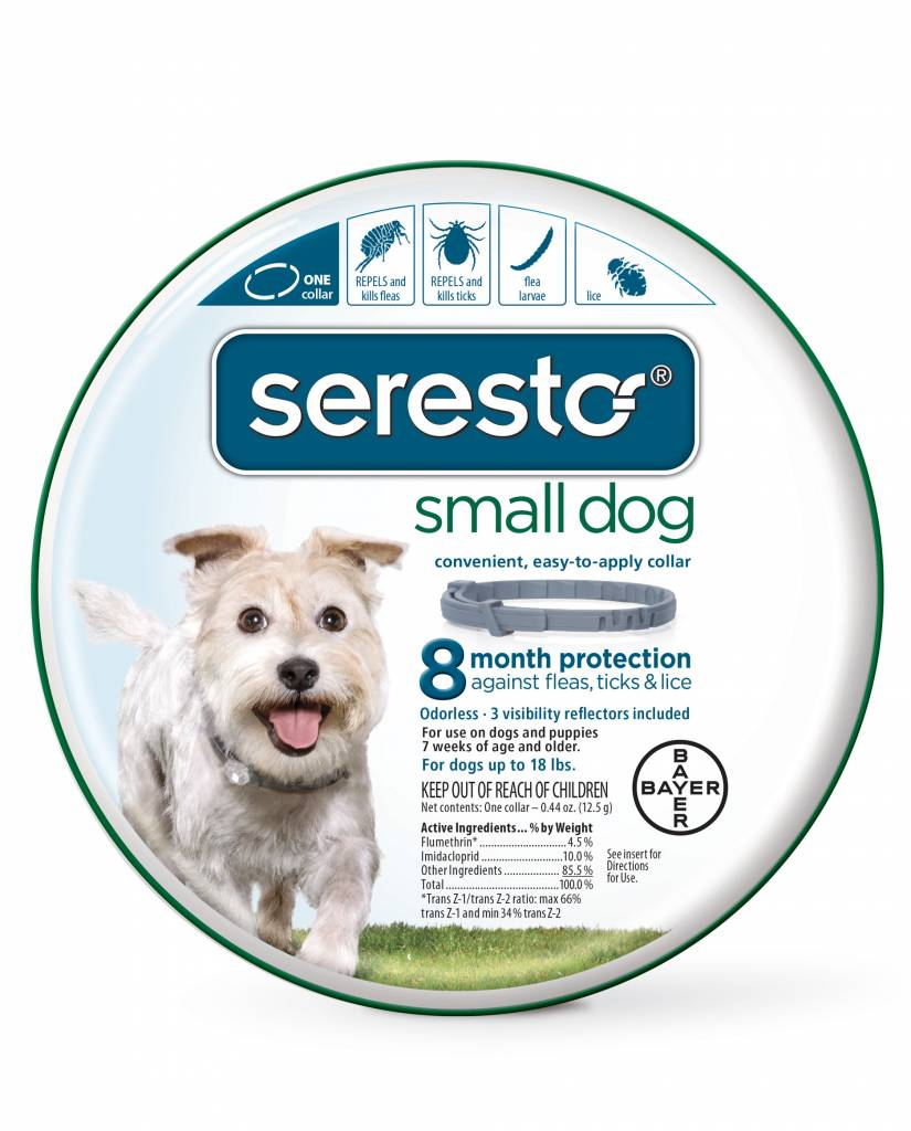 Bayer Bayer Dog Seresto Collar