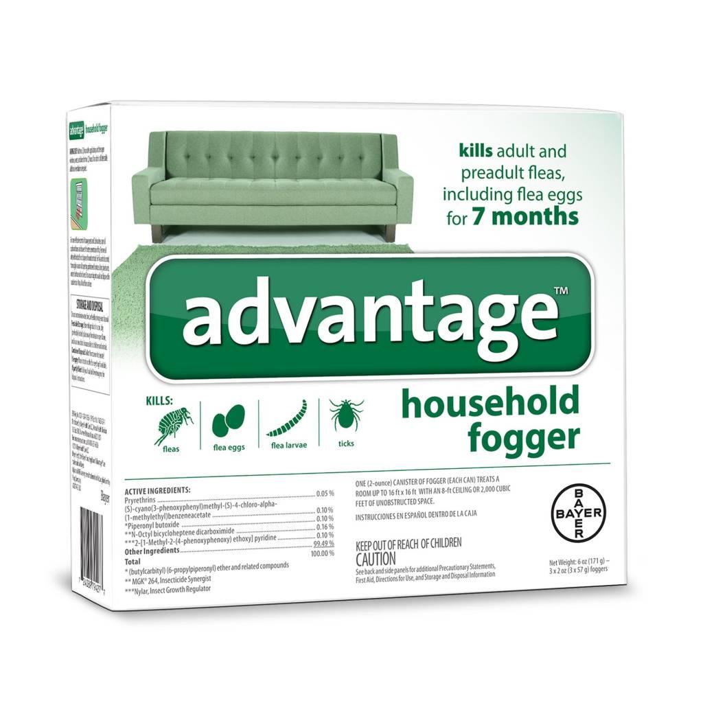 Bayer Advantage Household Fogger