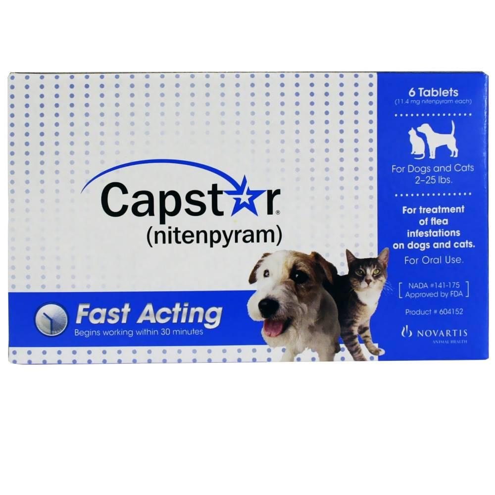 Capstar Capstar Blue