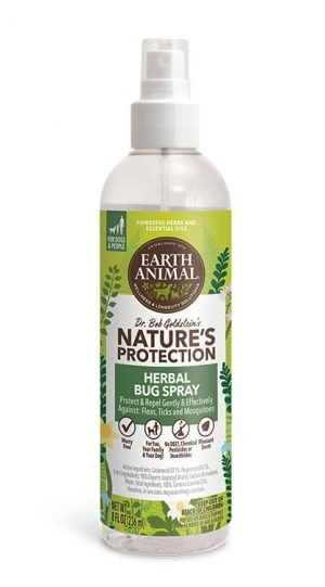 Earth Animal Earth Animal Nature's Protection Herbal Bug Spray