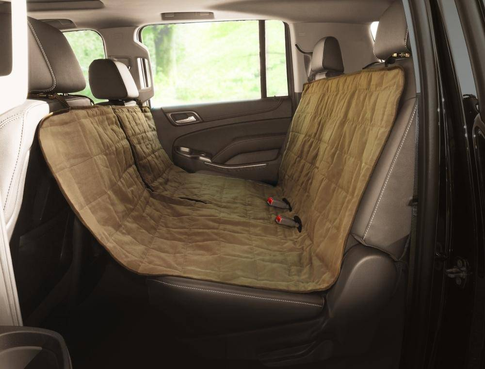 Arlee Arlee Hammock Car Seat Cover