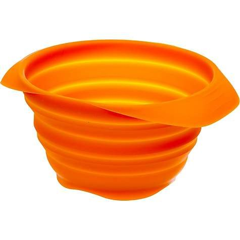 Kurgo Kurgo Collaps-A-Bowl Orange