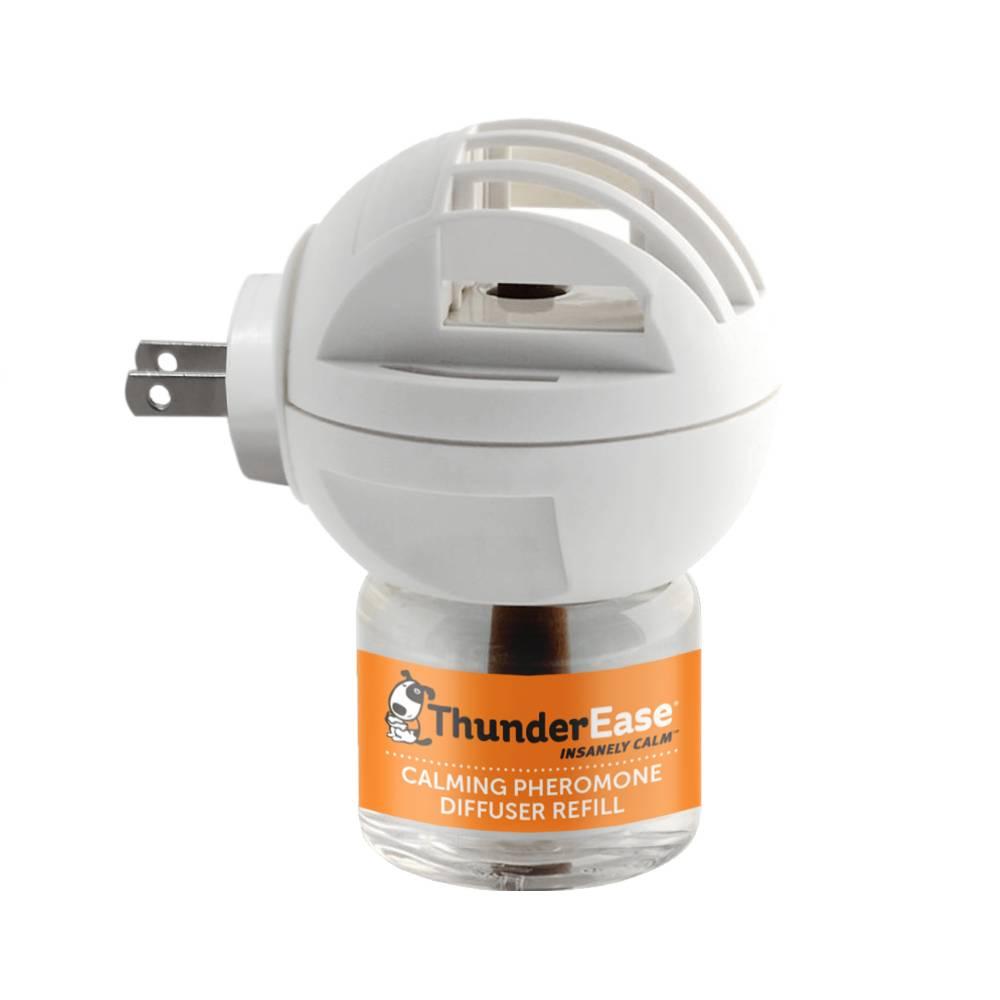 Thundershirt ThunderEase Dog Calming Diffuser Kit
