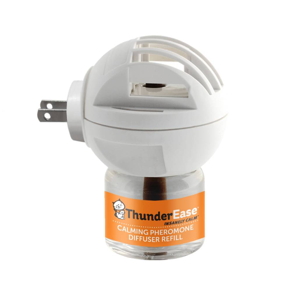 Thundershirt ThunderEase Cat Calming Diffuser Kit