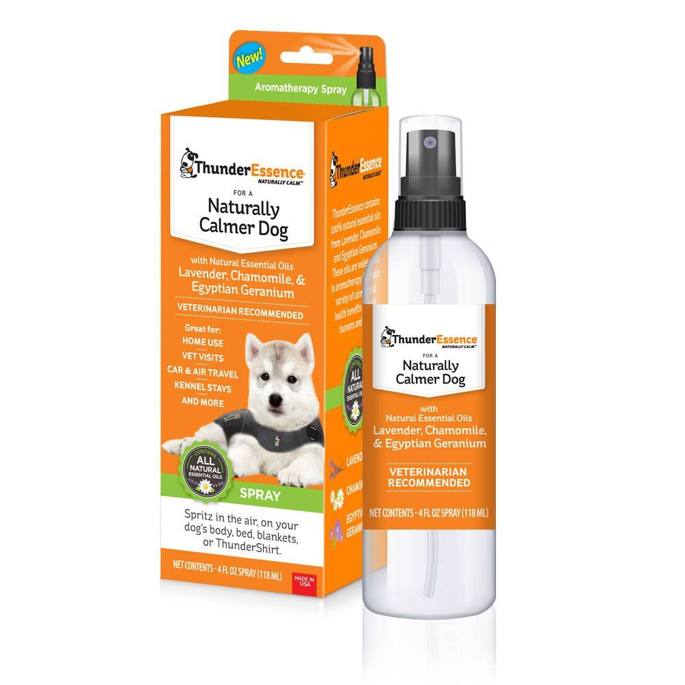 Thundershirt ThunderEssence Essential Oil Spray