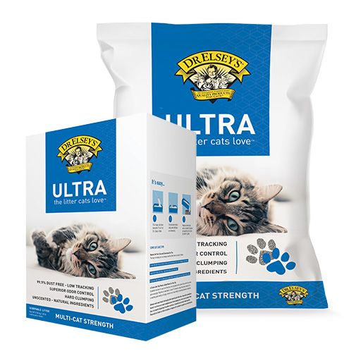 Dr. Elsey's Dr. Elsey's Ultra Cat Litter