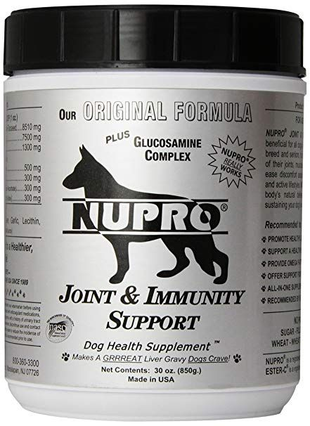 Nupro Nupro Joint Support