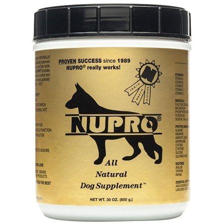 Nupro Nupro Supplement