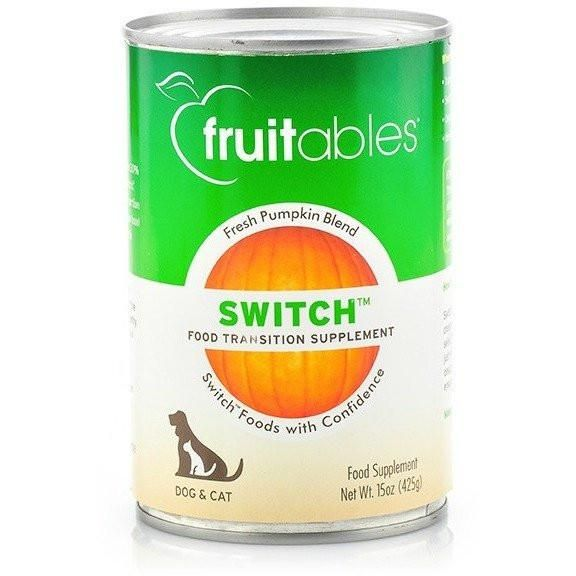 Fruitables Fruitables Switch Food Trans