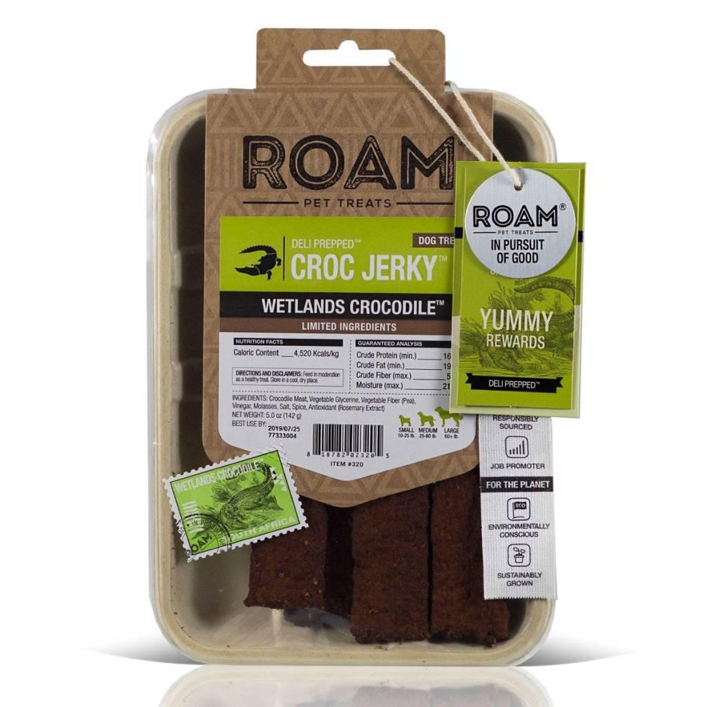 Roam Roam Croc Jerky 5oz