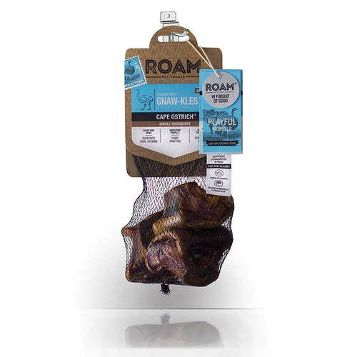 Roam Roam Gnaw-kles Small 3pk