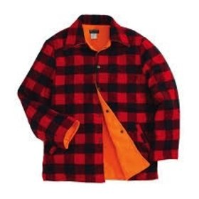 BACKWOODS BACKWOODS LUMBERJACK REVERSIBLE JACKET XL