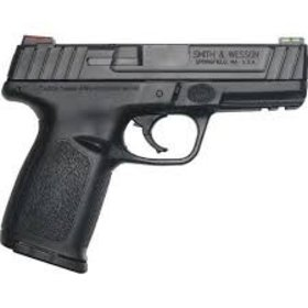 """SMITH & WESSON SMITH & WESSON SD9 9MM 4.25"""" 10 SHOT"""