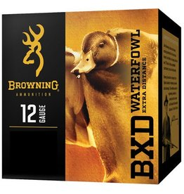 """BROWNING BROWNING BXD WATERFOWL 12GA 3"""" #4 SHOT"""