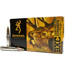 BROWNING BROWNING BXC 300 WIN MAG 185GR