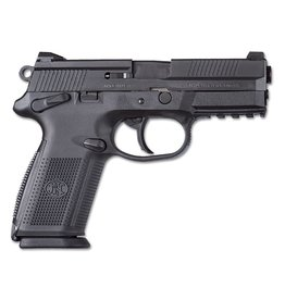 FN FN FNX-9 DA/SA BLACK 9MM