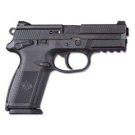 FN FN FNX-9 DA/SA BLACK 9MM