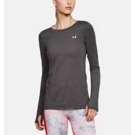 UNDER ARMOUR UNDER ARMOUR HG ARMOUR LONG SLEEVE