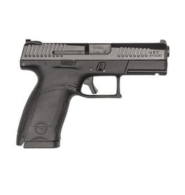 "CZ CZ P-10 C 9MM 4.6"" THREADED BARREL"