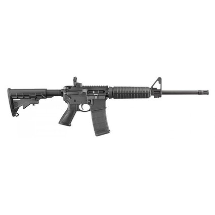 """RUGER RUGER AR-556 AUTOLOADING RIFLE 223/556 16"""""""