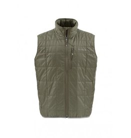 SIMMS FISHING SIMMS FALL RUN VEST LODEN