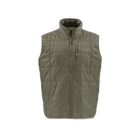SIMMS FALL RUN VEST LODEN