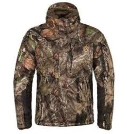SCENTBLOCKER SCENTBLOCKER HYDROTHERM WP INSULATED JACKET