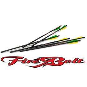 EXCALIBUR EXCALIBUR CROSSBOW FIREBOLT ARROWS 20""