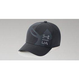 UNDER ARMOUR UNDER ARMOUR BOY'S BILLBOARD CAP 3.0