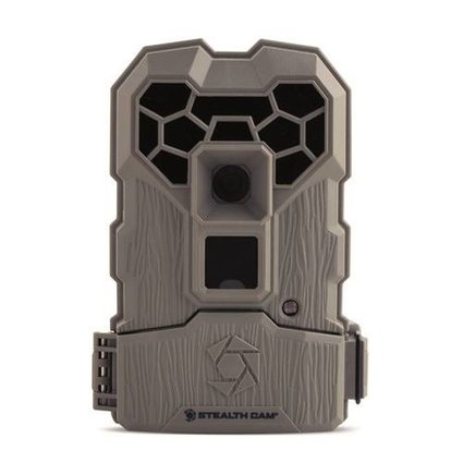 STEALTH CAM STEALTH CAM QS12 INFRARED TRAIL CAMERA 12.0 MEGAPIXELS