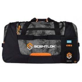 SCENT LOK SCENT-LOK OZ CHAMBER BAG 8K + OZ500 COMBO BLACK OSFA