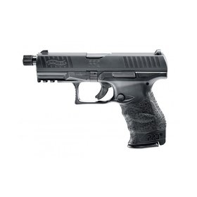 "WALTHER WALTHER PPQ M2B NAVY SD 4.6"" 9MM THREADED BARREL"