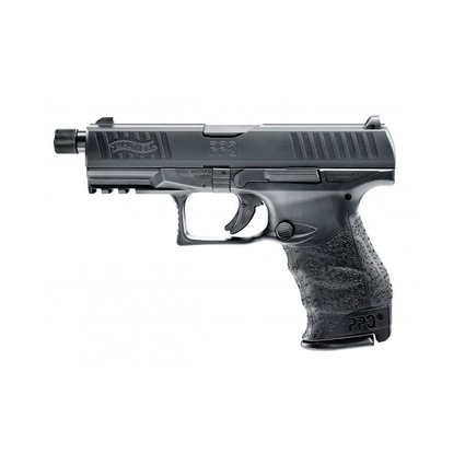 """WALTHER WALTHER PPQ M2B NAVY SD 4.6"""" 9MM THREADED BARREL"""