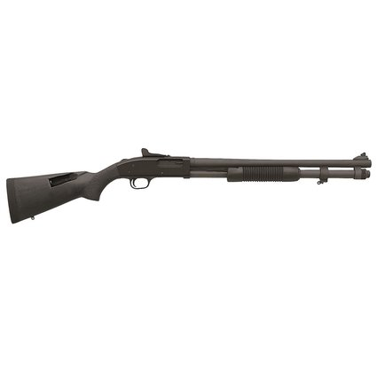 MOSSBERG MOSSBERG 590A1 12 GA SPEED FEED BBL1 20.""