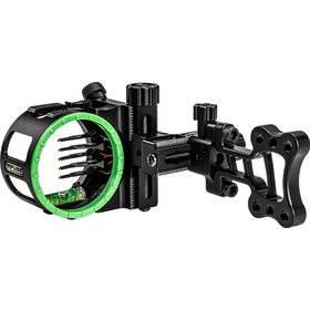FUSE ARCHERY FUSE ARCERY VECTRIX XT MICRO 3 PIN SIGHT BLACK