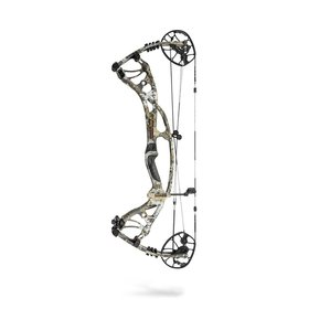 "HOYT CARBON RX-3 RH 70# (#3 27-30"") ELEVATED 11"