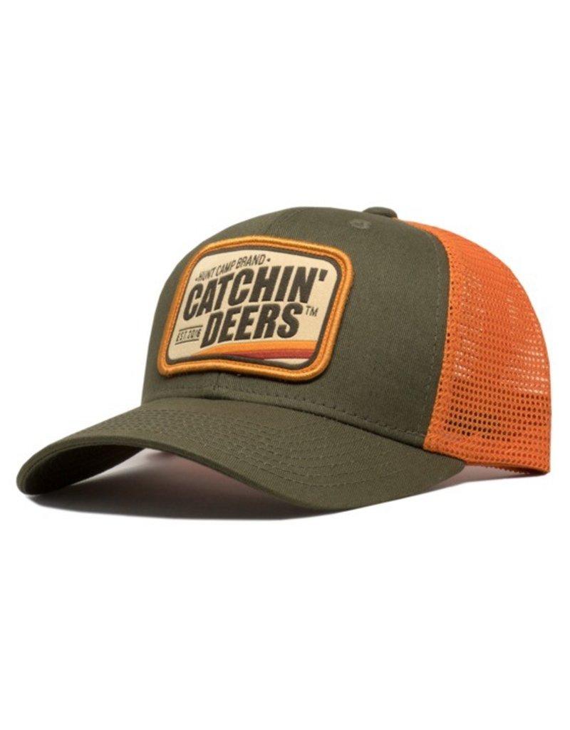 CATCHIN' DEERS CATCHIN' DEERS DANDY HAT