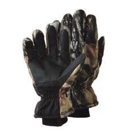 BACKWOODS BACKWOODS PURE CAMO GLOVES LARGE