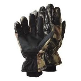 BACKWOODS BACKWOODS PURE CAMO GLOVES XL